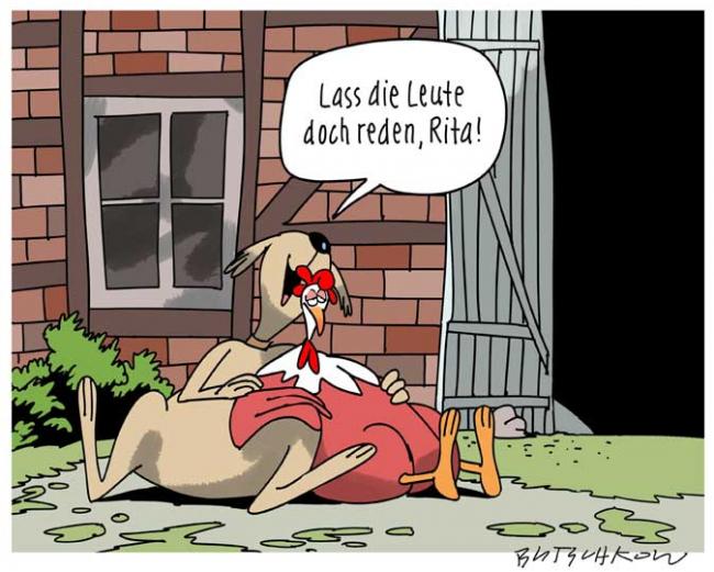Cartoon-Peter-Butschkow
