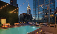 Nice to know Pool-1 ©Gansevoort Park Avenue