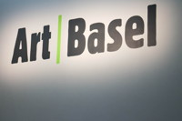save the date Art basel